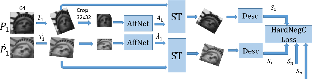 Figure 3 for Differentiable Data Augmentation with Kornia