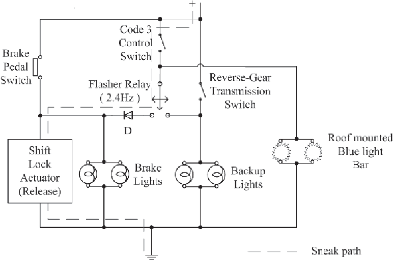 Figure 1 3 from 1 Sneak Circuit and Power Electronic Systems