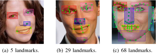 Figure 3 for Deep Multi-Center Learning for Face Alignment