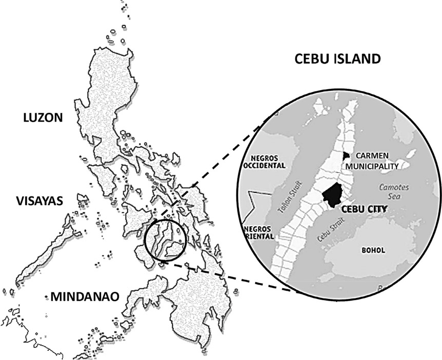 Figure 1 from Towards Canine Rabies Elimination in Cebu, Philippines