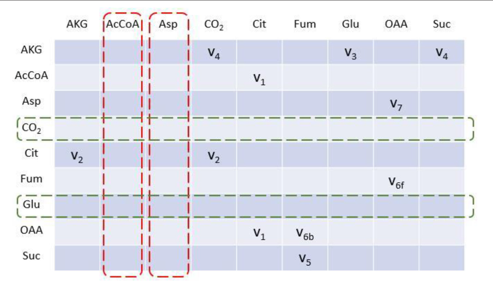 PDF] EMUlator: An Elementary Metabolite Unit (EMU) Based Isotope
