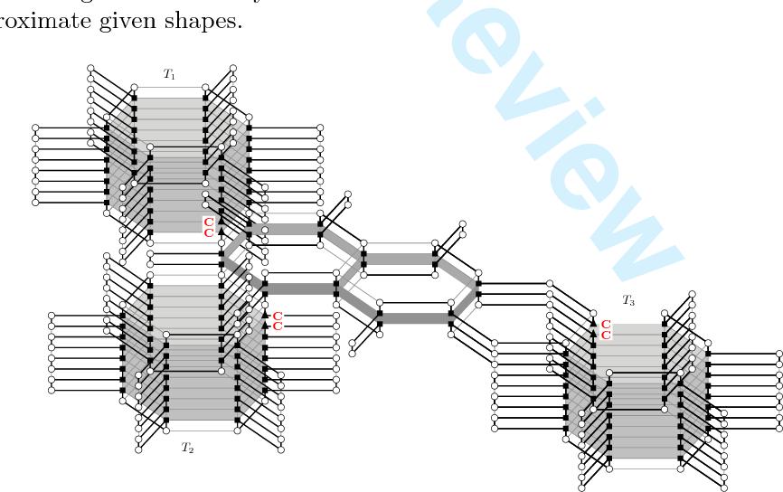 PDF] Inverse Protein Folding in 3D Hexagonal Prism Lattice under HPC