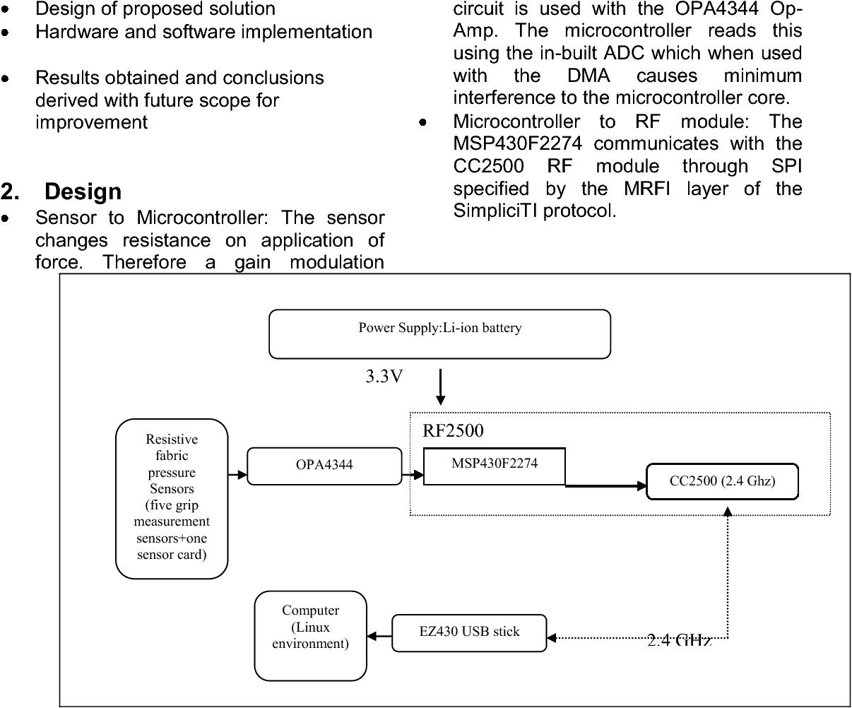 Low Cost Dynamometers A Grip Measurement And Logging Solution Hardwareblockdiagram Figure 1 Hardware Block Diagram