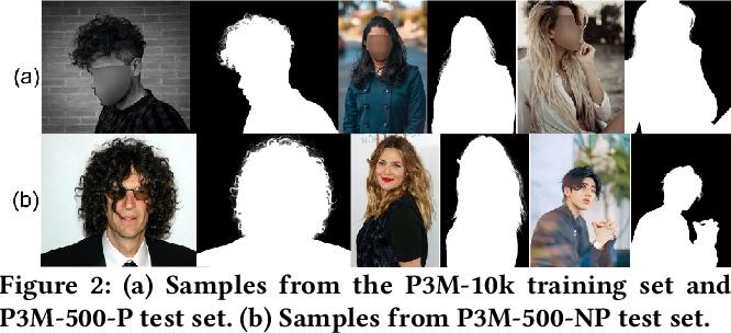 Figure 3 for Privacy-Preserving Portrait Matting