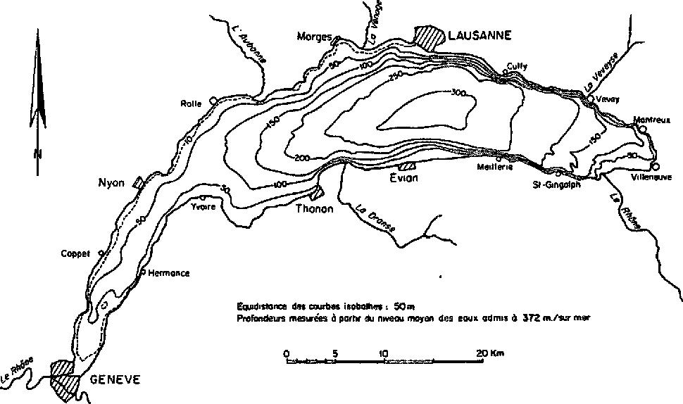Figure 1 From Les Manifestations De Leutrophisation Des Eaux Dans