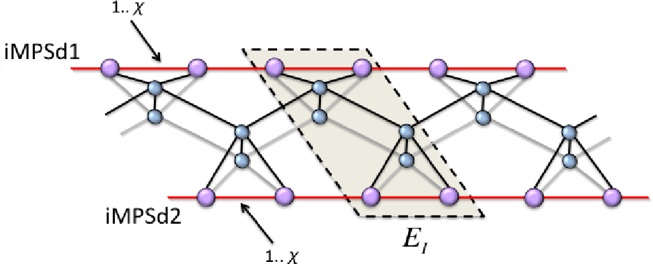 A Practical Introduction to Tensor Networks: Matrix Product