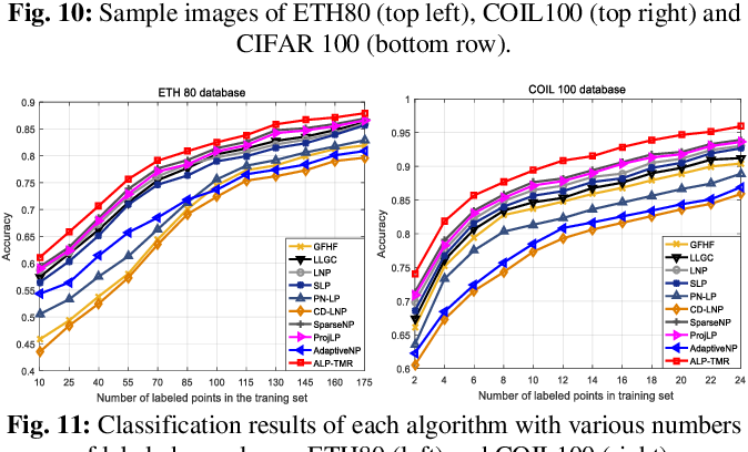 Figure 3 for Robust Triple-Matrix-Recovery-Based Auto-Weighted Label Propagation for Classification