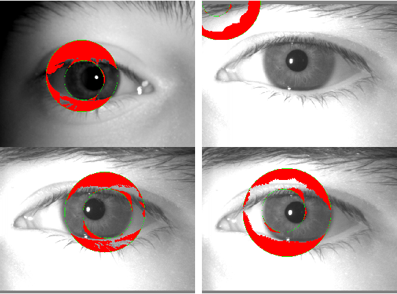 Figure 4 for Semantic Segmentation of Periocular Near-Infra-Red Eye Images Under Alcohol Effects