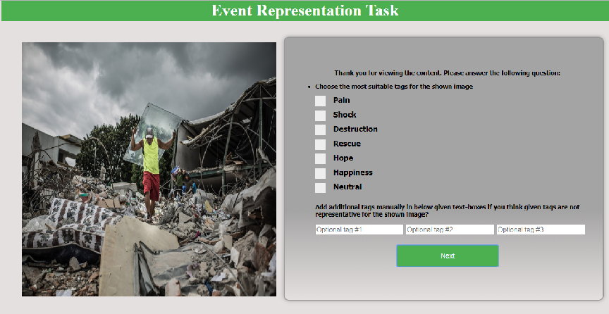 Figure 3 for Sentiment Analysis from Images of Natural Disasters