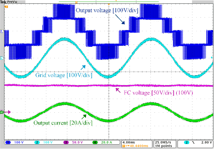 A seven switch five level active neutral point clamped converter and a seven switch five level active neutral point clamped converter and its optimal modulation strategy semantic scholar ccuart Gallery