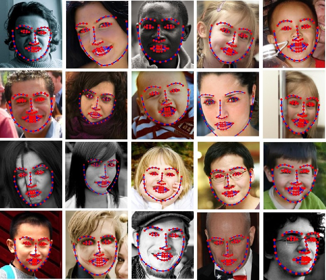 Figure 23 from Face modeling for face recognition in the