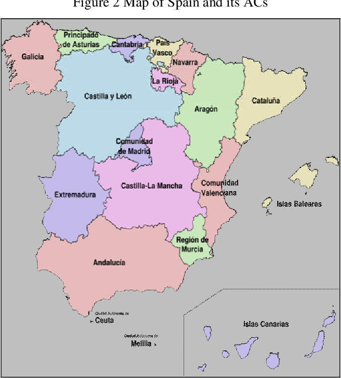 Political Map Of Spain 2017.Pdf Listening To Women Political Narratives Of Breast Cancer In