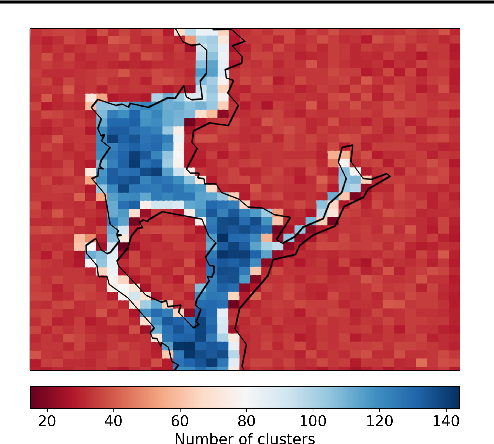 Figure 3 for SALT: Sea lice Adaptive Lattice Tracking -- An Unsupervised Approach to Generate an Improved Ocean Model