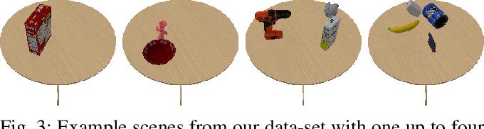 Figure 1 for DDGC: Generative Deep Dexterous Grasping in Clutter