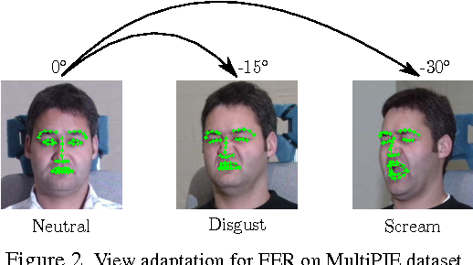 Figure 3 for Gaussian Process Domain Experts for Model Adaptation in Facial Behavior Analysis