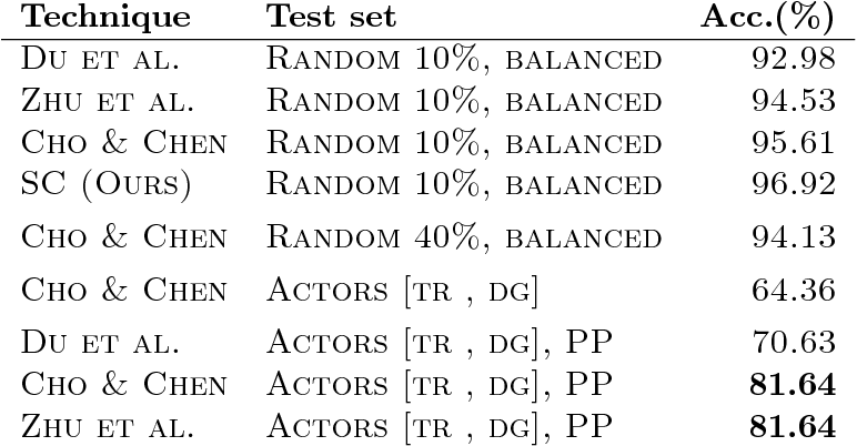 Figure 1 for Recurrent Semi-supervised Classification and Constrained Adversarial Generation with Motion Capture Data