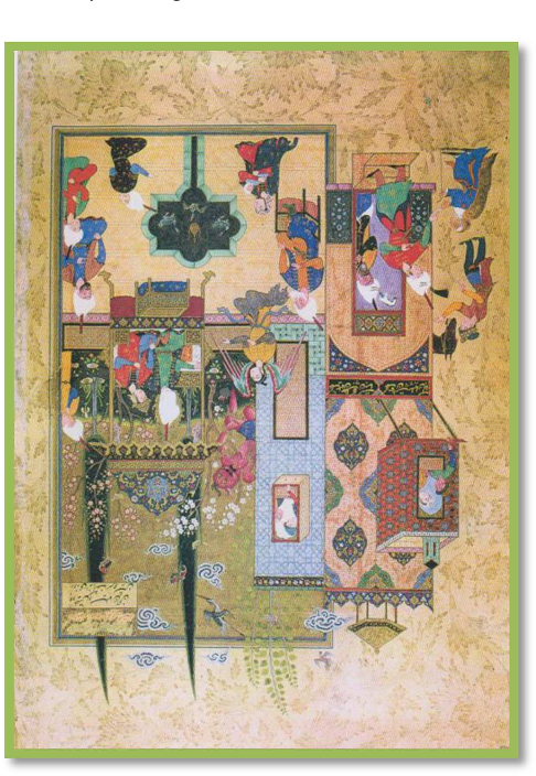 PDF] Porch and Balcony in the Urban Landscape in the Painting of
