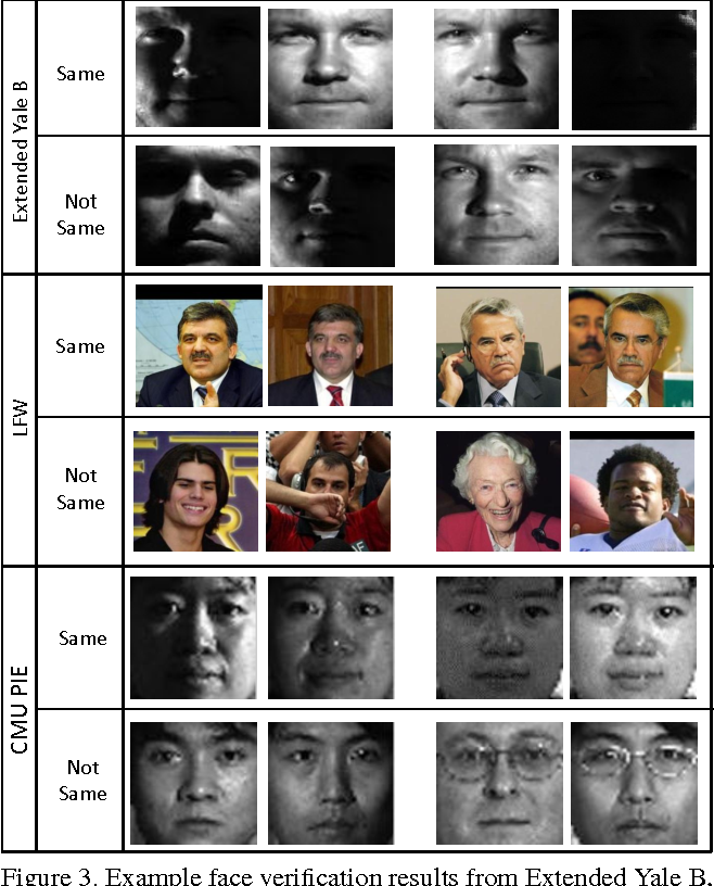 Figure 4 for Face Verification Using Boosted Cross-Image Features