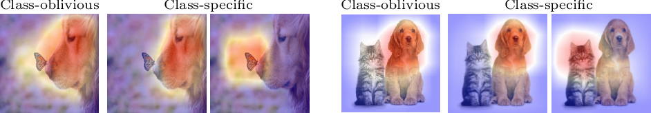 Figure 1 for A Generic Visualization Approach for Convolutional Neural Networks