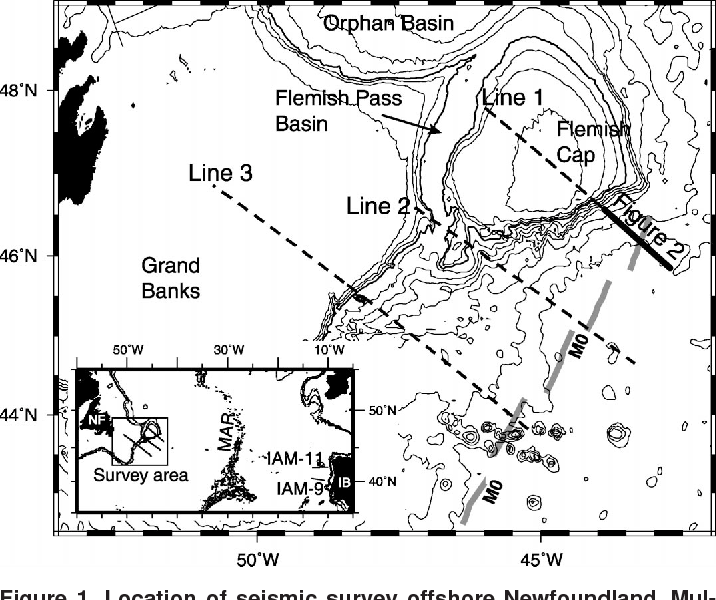 Continental Breakup And The Onset Of Ultraslow Seafloor Spreading