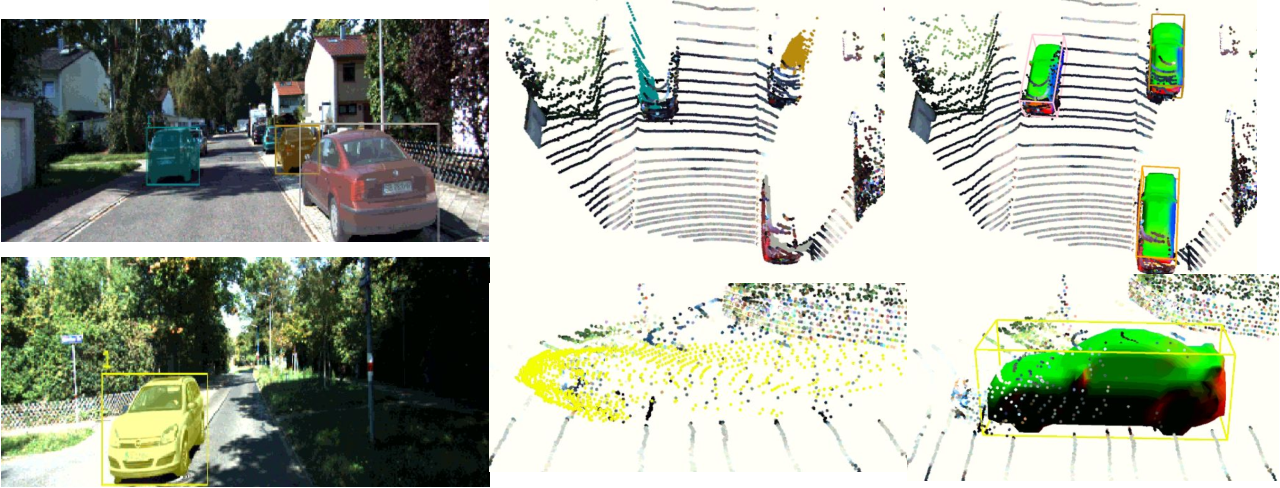 Figure 3 for MO-LTR: Multiple Object Localization, Tracking, and Reconstruction from Monocular RGB Videos
