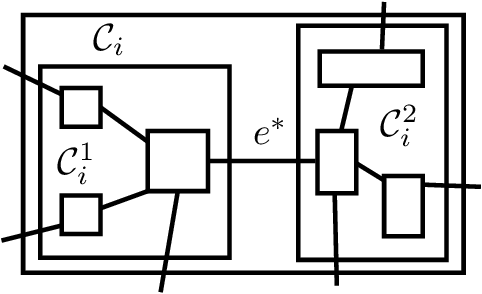 Figure 3 for Graph-based Clustering under Differential Privacy