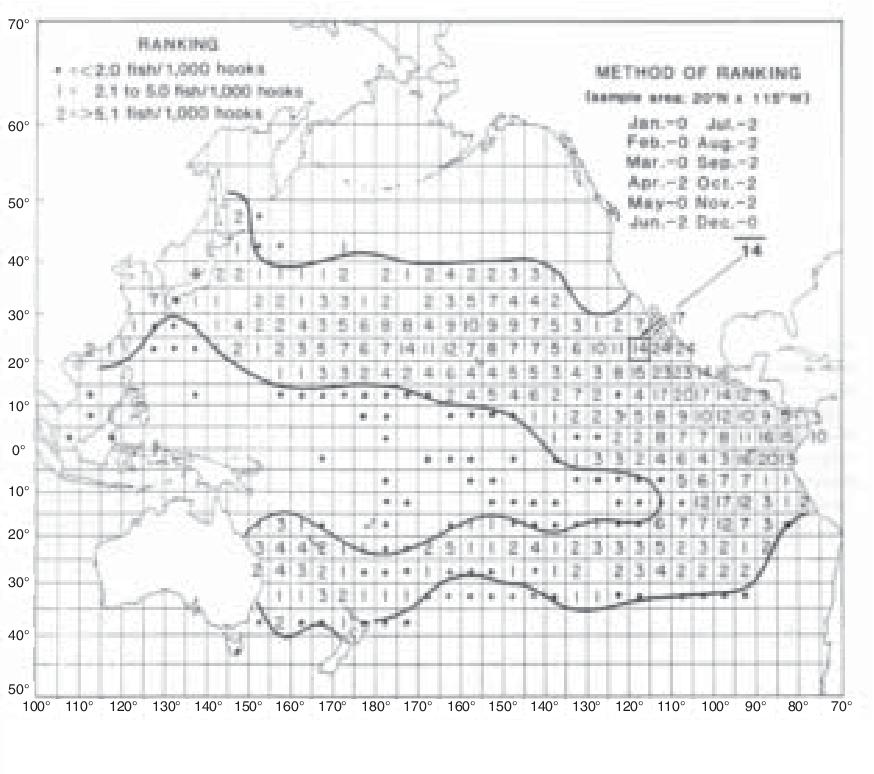Figure 6 from Persistent Pelagic Habitats in the Baja California to