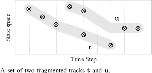 Figure 2 for Distributed Multi-object Tracking under Limited Field of View Sensors