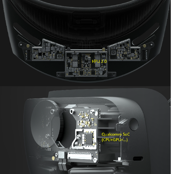 Figure 3 for HoloLens 2 Research Mode as a Tool for Computer Vision Research