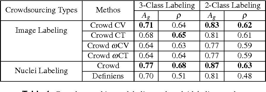 Figure 2 for Crowdsourcing scoring of immunohistochemistry images: Evaluating Performance of the Crowd and an Automated Computational Method