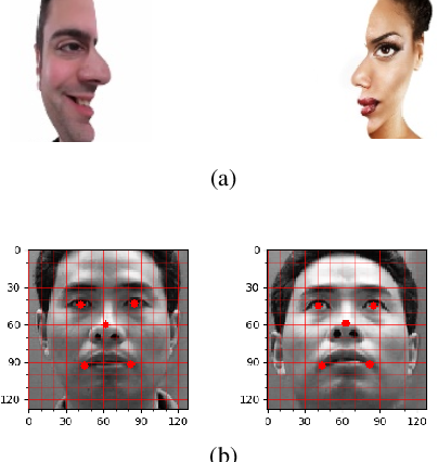 Figure 3 for Pixel Sampling for Style Preserving Face Pose Editing