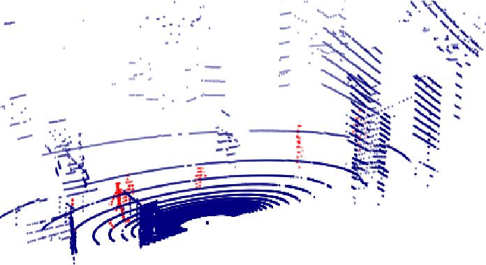 Figure 1 for Human Segmentation with Dynamic LiDAR Data