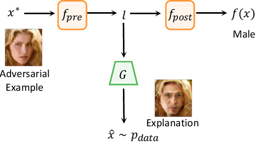 Figure 1 for Understanding and Diagnosing Vulnerability under Adversarial Attacks