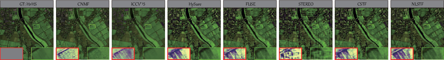 Figure 4 for Interpretable Hyperspectral AI: When Non-Convex Modeling meets Hyperspectral Remote Sensing