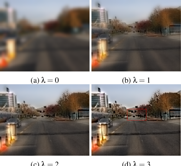 Figure 4 for Robust Perceptual Night Vision in Thermal Colorization