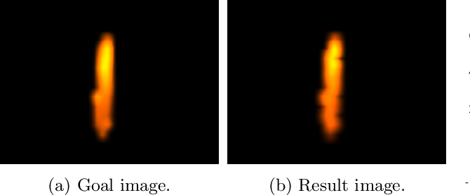 Figure 4 for Physics-driven Fire Modeling from Multi-view Images