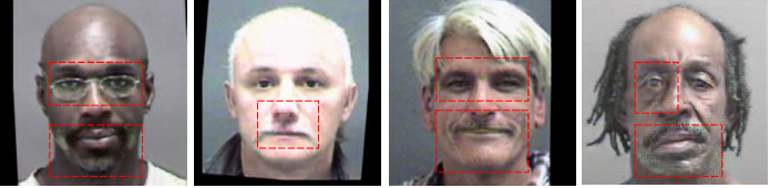 Figure 4 for A Unified Framework for Biphasic Facial Age Translation with Noisy-Semantic Guided Generative Adversarial Networks