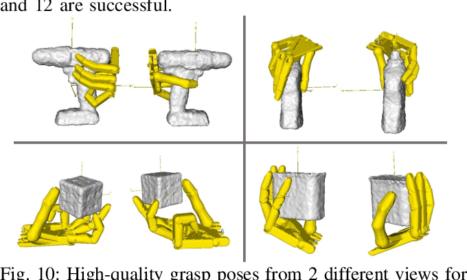 Figure 2 for Generating Grasp Poses for a High-DOF Gripper Using Neural Networks