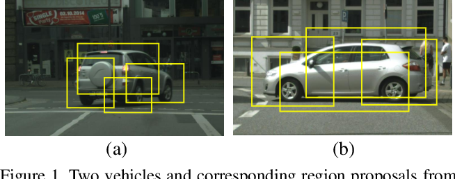 Figure 1 for Cross-domain Detection via Graph-induced Prototype Alignment