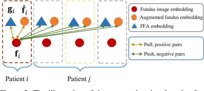 Figure 3 for Self-supervised Feature Learning via Exploiting Multi-modal Data for Retinal Disease Diagnosis