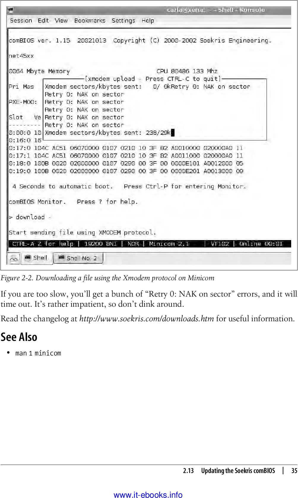 PDF] Linux Networking Cookbook - Semantic Scholar