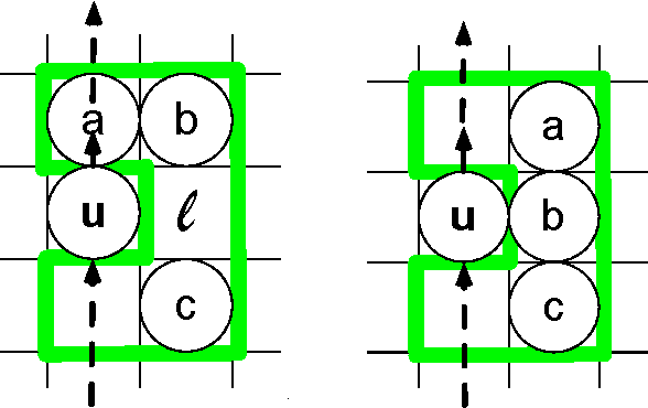 Figure 1 for MAPP: a Scalable Multi-Agent Path Planning Algorithm with Tractability and Completeness Guarantees
