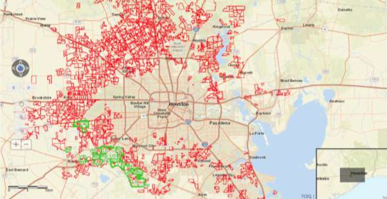 Figure 1 from Mopping With the Tap Open : The Key Importance of Land on houston map with scale, washington dc map, kansas city mo map, phoenix az map, houston map with surrounding cities, houston st map, houston neighborhood map, movie theaters houston map, houston maps directions, rockford il map, houston-area map, birmingham al map, houston texas, houston suburbs map, aurora il on map, houston key map, texas map, houston zip code map, west houston map, charleston sc map,