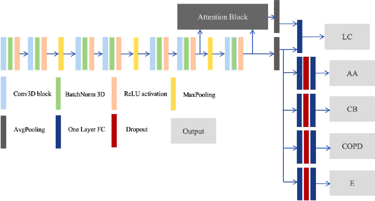 Figure 3 for Internal-transfer Weighting of Multi-task Learning for Lung Cancer Detection