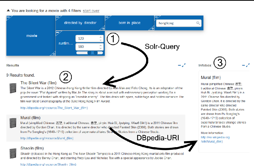 PDF] IcicleQuery: A Web Search Interface for Fluid Semantic