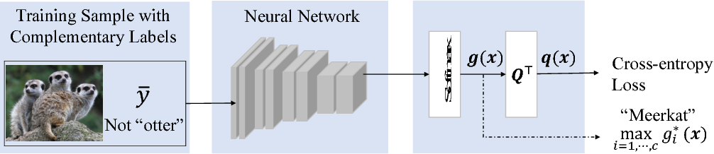 Figure 3 for Learning with Biased Complementary Labels