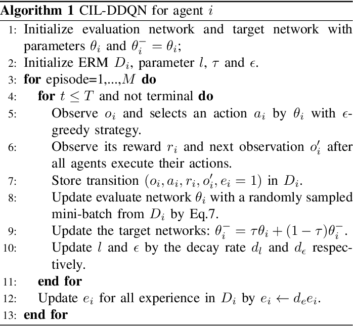 Figure 3 for Independent Reinforcement Learning for Weakly Cooperative Multiagent Traffic Control Problem