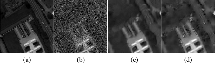 Figure 3 for Scene-Adapted Plug-and-Play Algorithm with Guaranteed Convergence: Applications to Data Fusion in Imaging