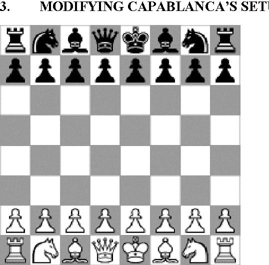 Figure 10 from 80-Square Chess - Semantic Scholar