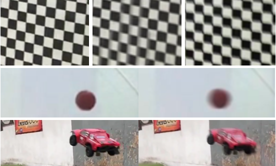 Figure 3 for Need for Speed: A Benchmark for Higher Frame Rate Object Tracking